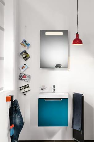 meuble sous vasque subway de villeroy et boch. Black Bedroom Furniture Sets. Home Design Ideas