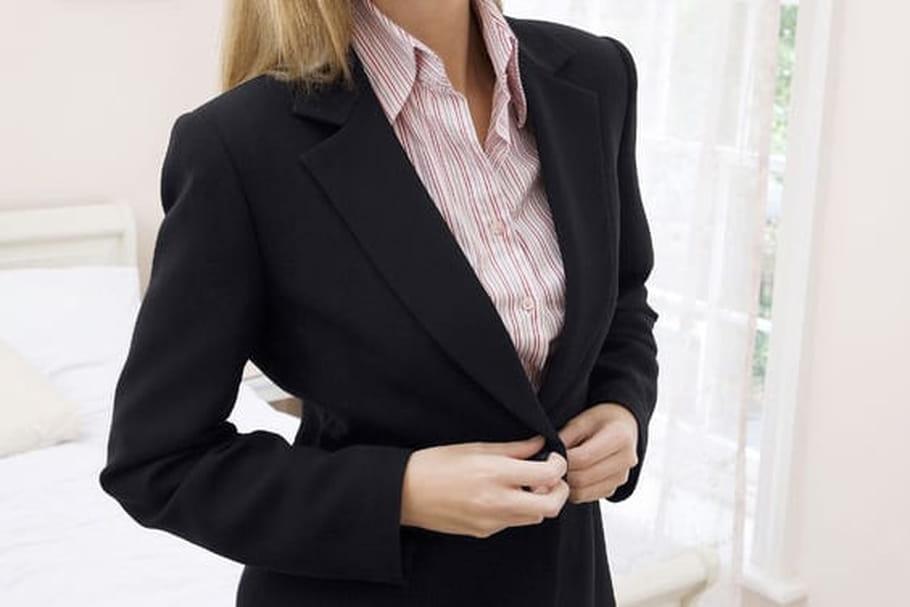 Comment s'habiller au bureau?