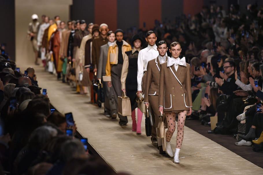 Défilé de mode: Tout ce que vous avez toujours voulu savoir