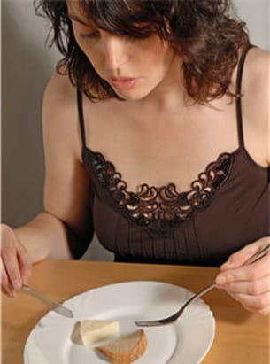 les régimes sont source de frustration, ils conduisent à une inévitable reprise