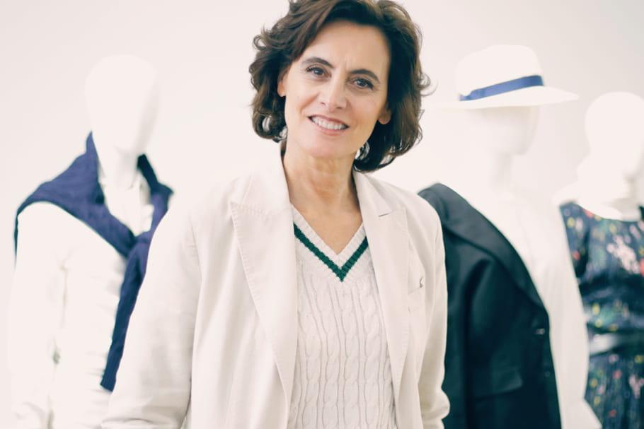 Conversation avec Inès de la Fressange, éternelle enjouée