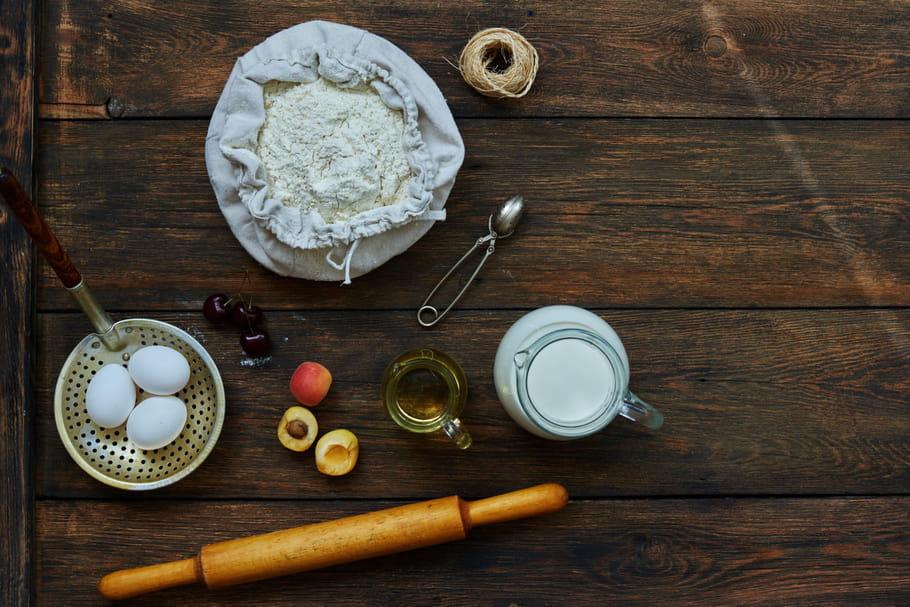 Comment cuisiner sans beurre?