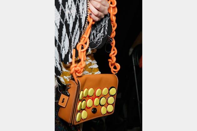 Fashion East (Backstage) - photo 16