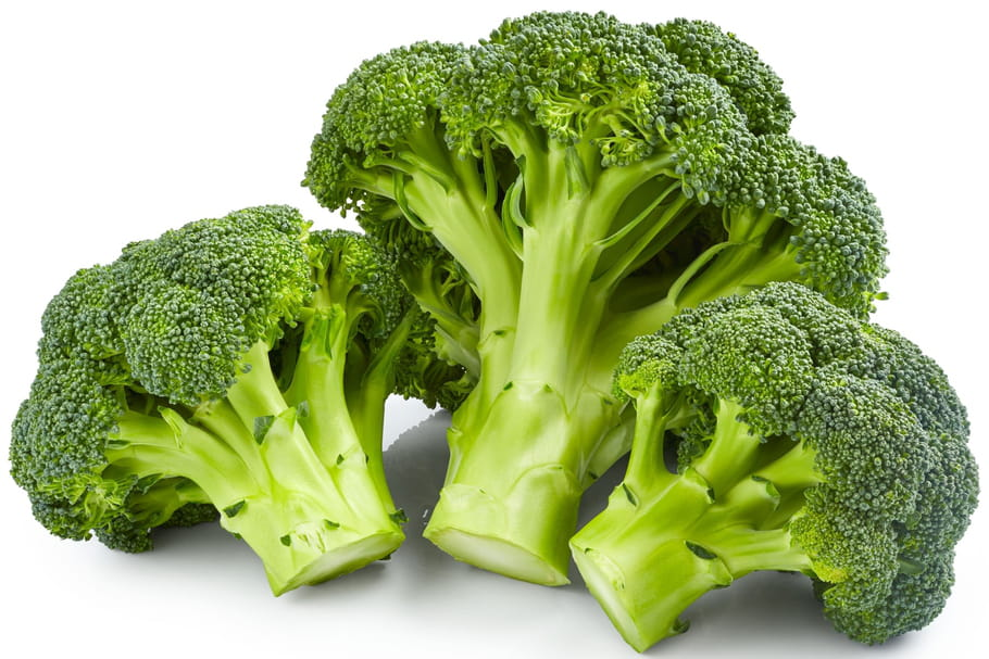 Tout savoir sur le brocolis le choisir le cuisiner le - Cuisiner des brocolis frais ...