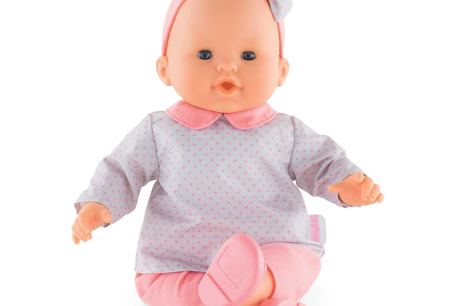Meilleurs modèles de poupées Corolle: celle qui vous fera craquer