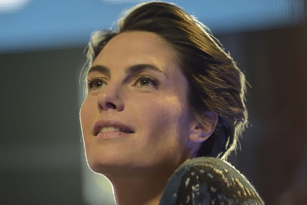 Alessandra Sublet a 40ans: joyeux anniversaire!