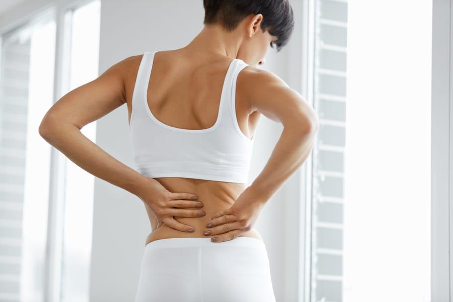 Discopathie dégénérative: comment la soigner?