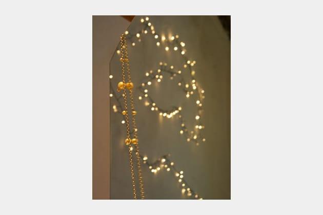 Lumière d'étoiles