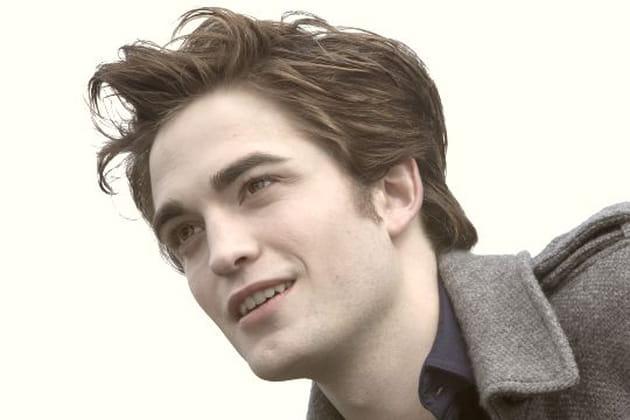 Robert Pattinson, la nouvelle génération
