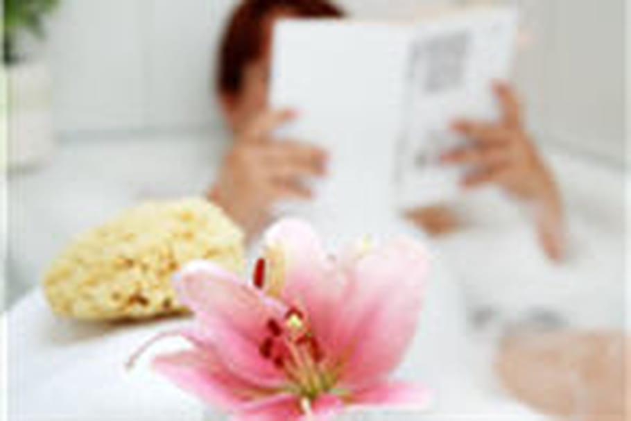 1 Française sur 2 consacre de 30 minutes à 1 heure par jour à son hygiène personnelle