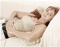 sensation de lourdeur, fatigue... les ballonnements surviennent généralement