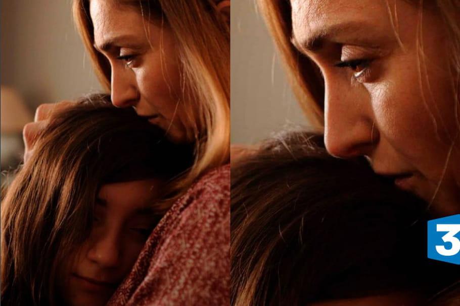 Marion, 13ans pour toujours: Julie Gayet contre le harcèlement scolaire