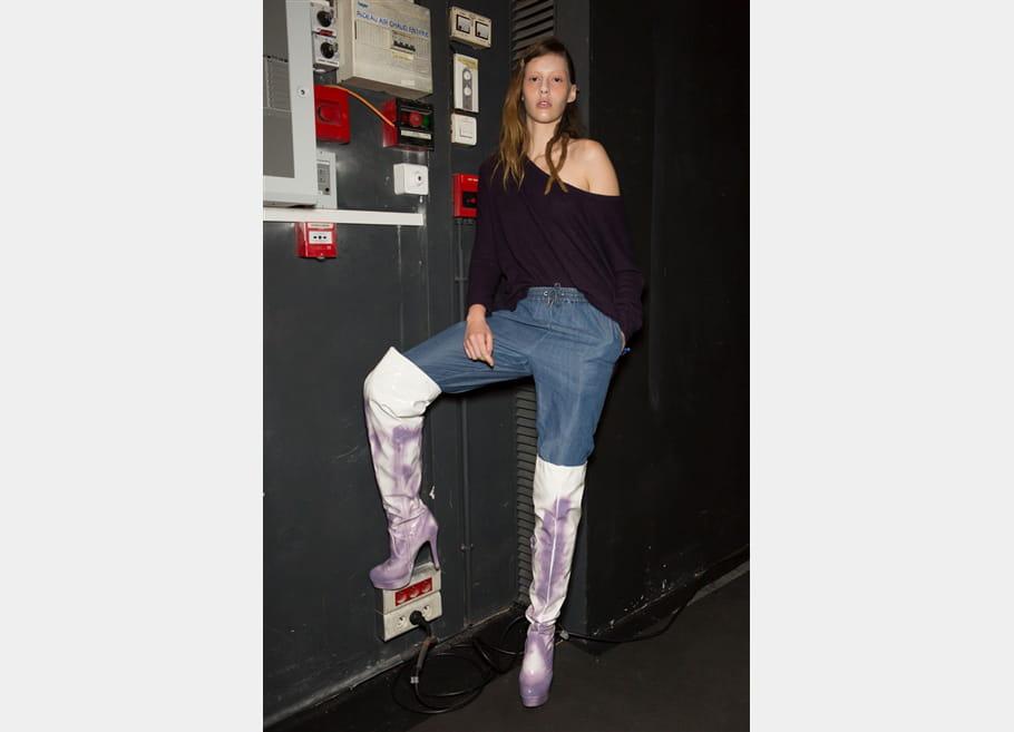 Masha Ma (Backstage) - photo 24