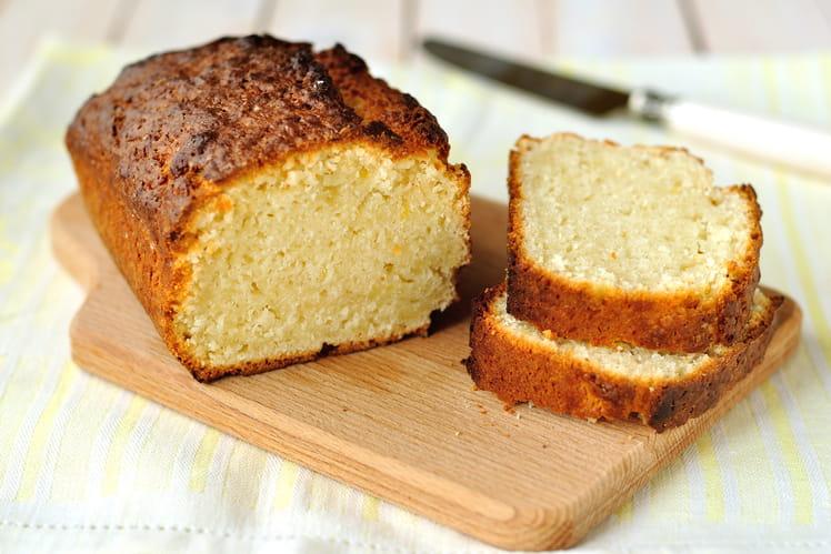 Gâteau au yaourt très facile