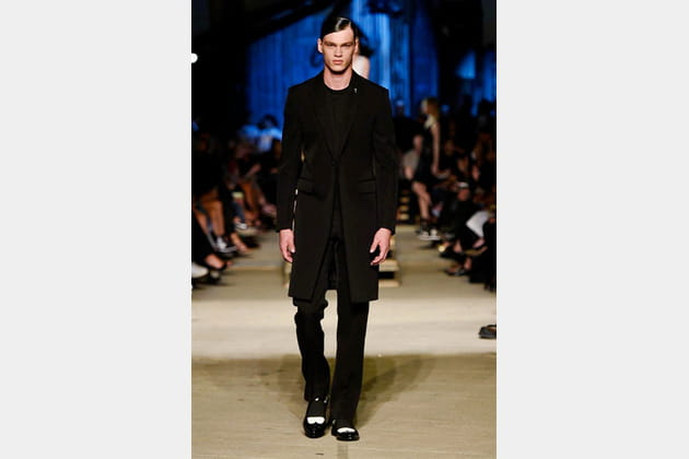 Givenchy - passage 55
