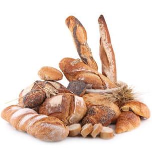 30 pains du monde