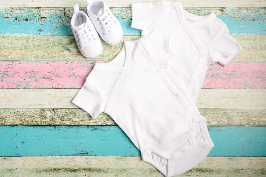 Correspondances des tailles pour bébé: chaussures et vêtements
