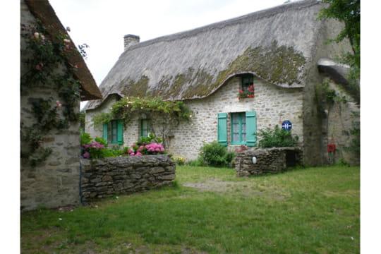 Maison brionnaise