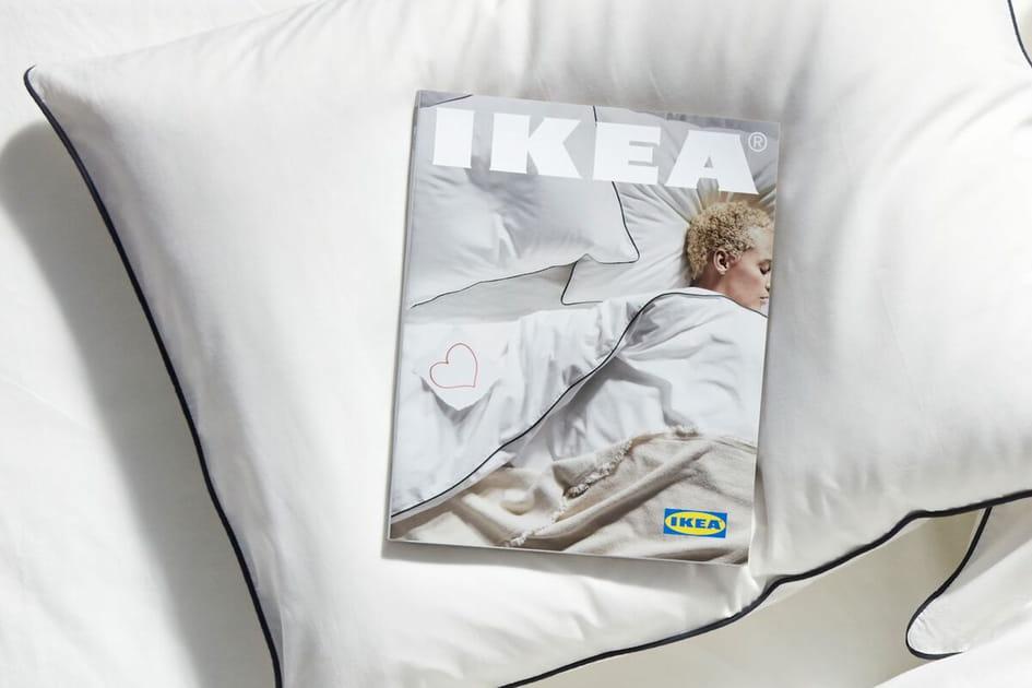 Les images du catalogue IKEA 2020