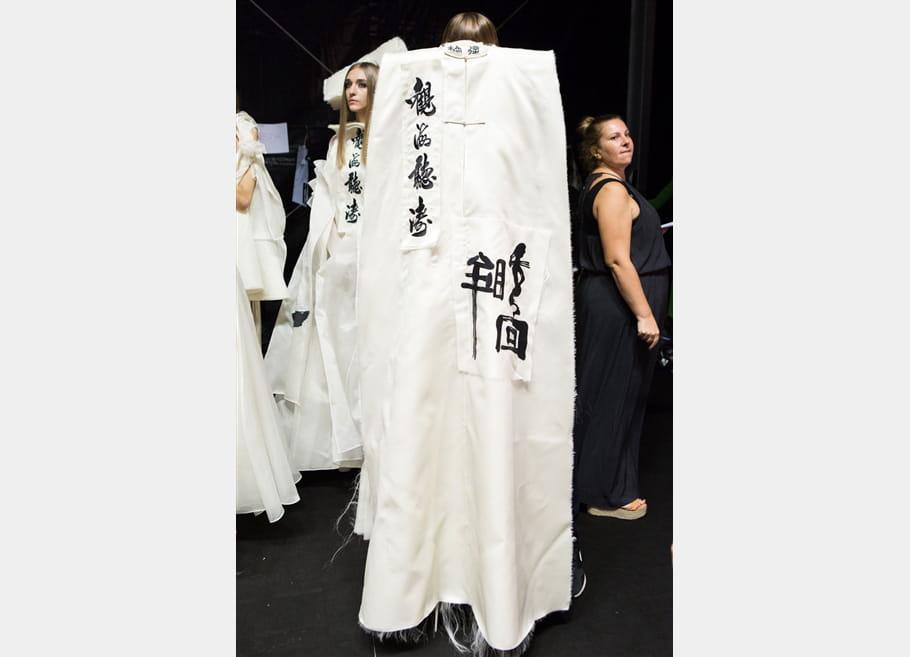 Fashion Shenzhen (Backstage) - photo 57