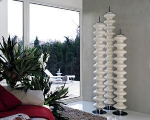 radiateur milano de tubes