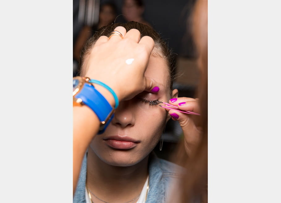 Pamella Roland (Backstage) - photo 12