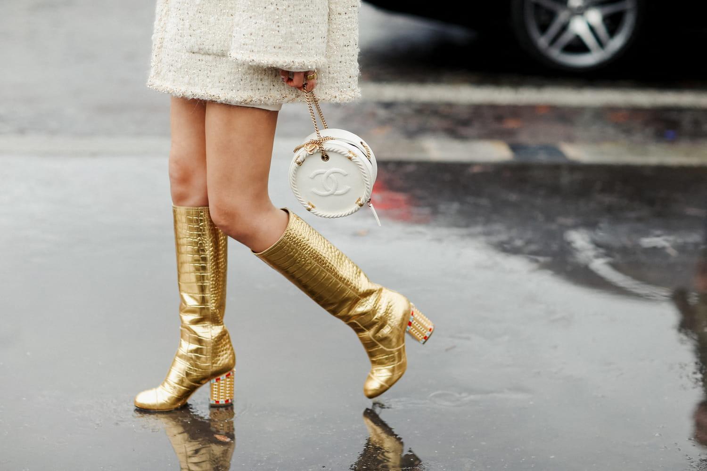 Comment porter des bottes pour être tendance cet automne?
