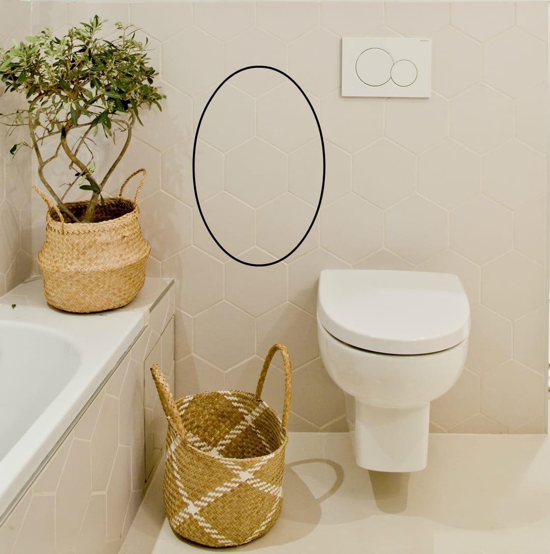 Comment Decorer Les Wc 5 idées déco que l'on chipe sans tarder à ces élégants wc