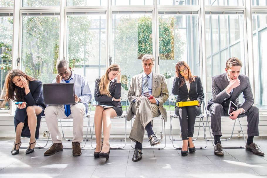 Harcèlement au travail: les femmes subiraient là où les hommes agiraient