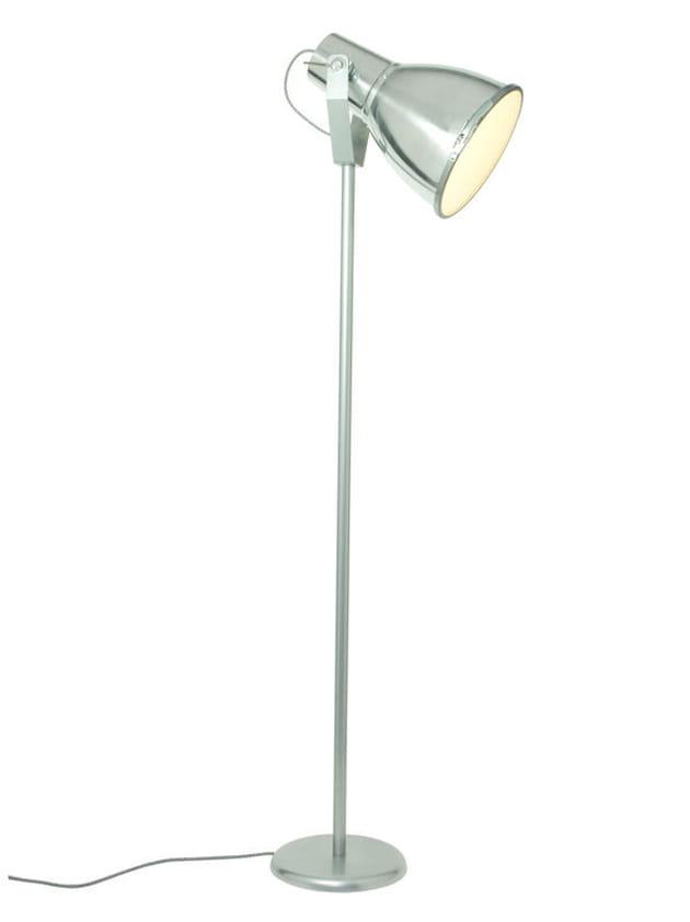 Le lampadaire d 39 architecte - Je cherche du travail femme de chambre ...