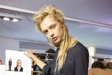 Anne Sofie Madsen (Backstage) - photo 32