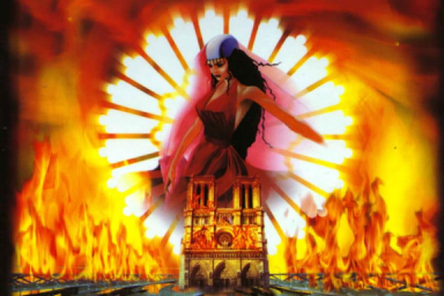 Notre-Dame de Paris : le casting de la nouvelle version dévoilé