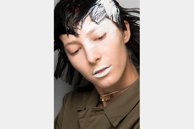 Yohji Yamamoto (Backstage) - photo 23