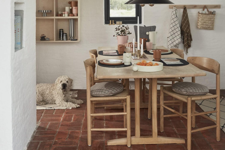 Déco de salle à manger: nos idées pour un bel espace repas