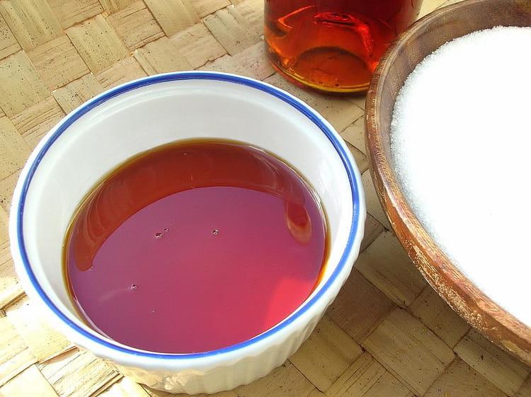 Caramel liquide la meilleure recette - Recette caramel liquide facile ...