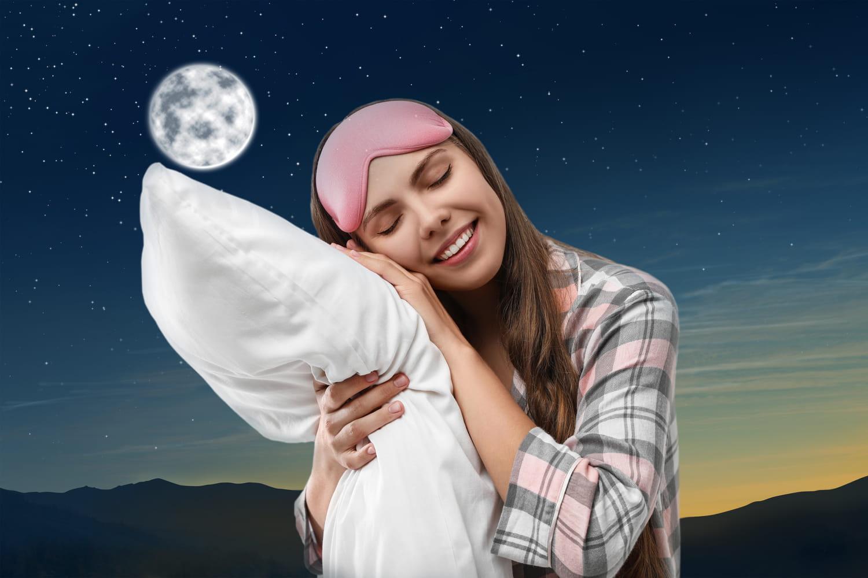 Quels sont les effets de la pleine lune sur le sommeil?