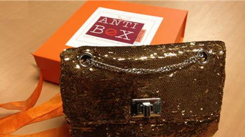 Antibox : on a testé pour vous la box d'accessoires