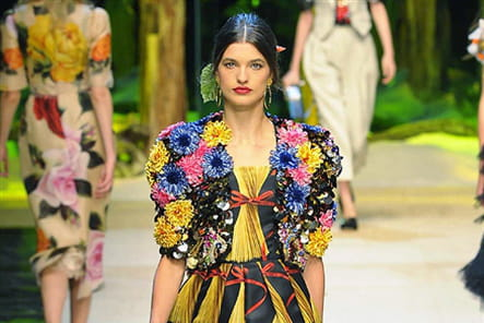 Dolce & Gabbana - passage 69