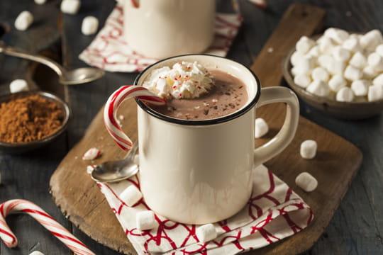 15recettes de chocolat chaud pour se réchauffer
