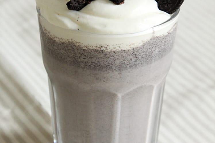 Milk-shake Oreo