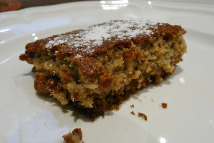 Gâteau d'avoine
