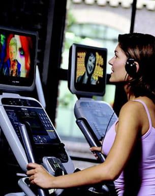 salle de fitness neoness