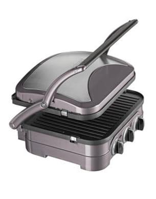 griddler gr40 de cuisinart