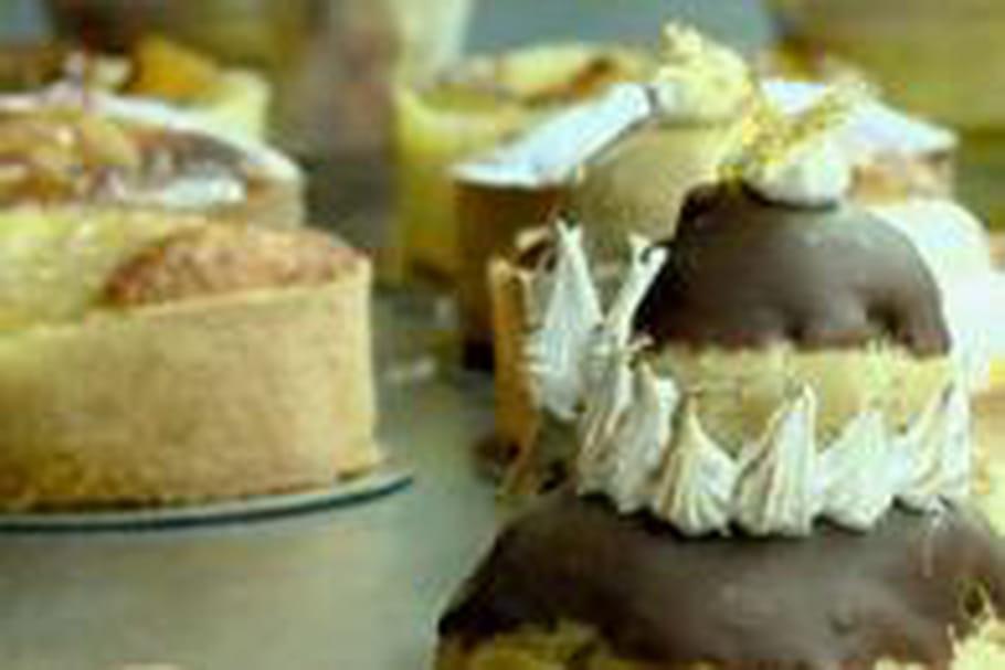 Les intolérants au gluten ont leur pâtisserie à Paris