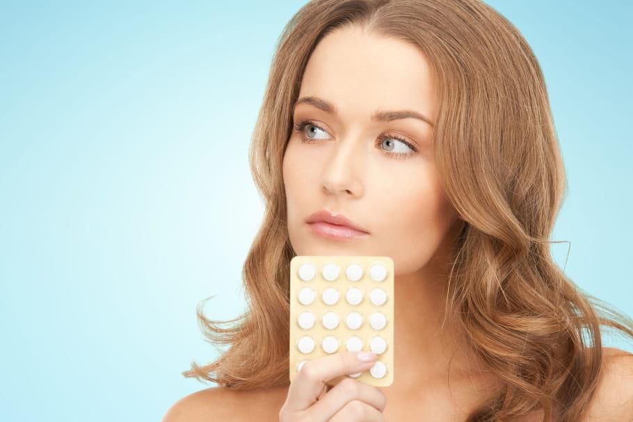 Effets secondaires de la pilule: le vrai du faux