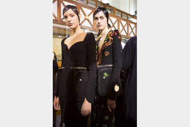 Givenchy (Backstage) - photo 37