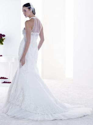 robe de mariée mademoiselle arielle de pronuptia