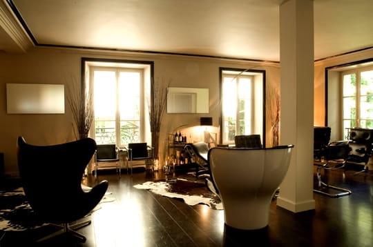 Hôtel Particulier de Montmartre (XVIIIe)