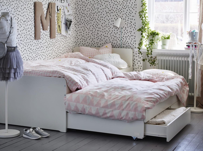 Choisir un lit gigogne (ou lit tiroir)