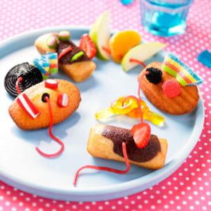 30 recettes aux saveurs d'enfance